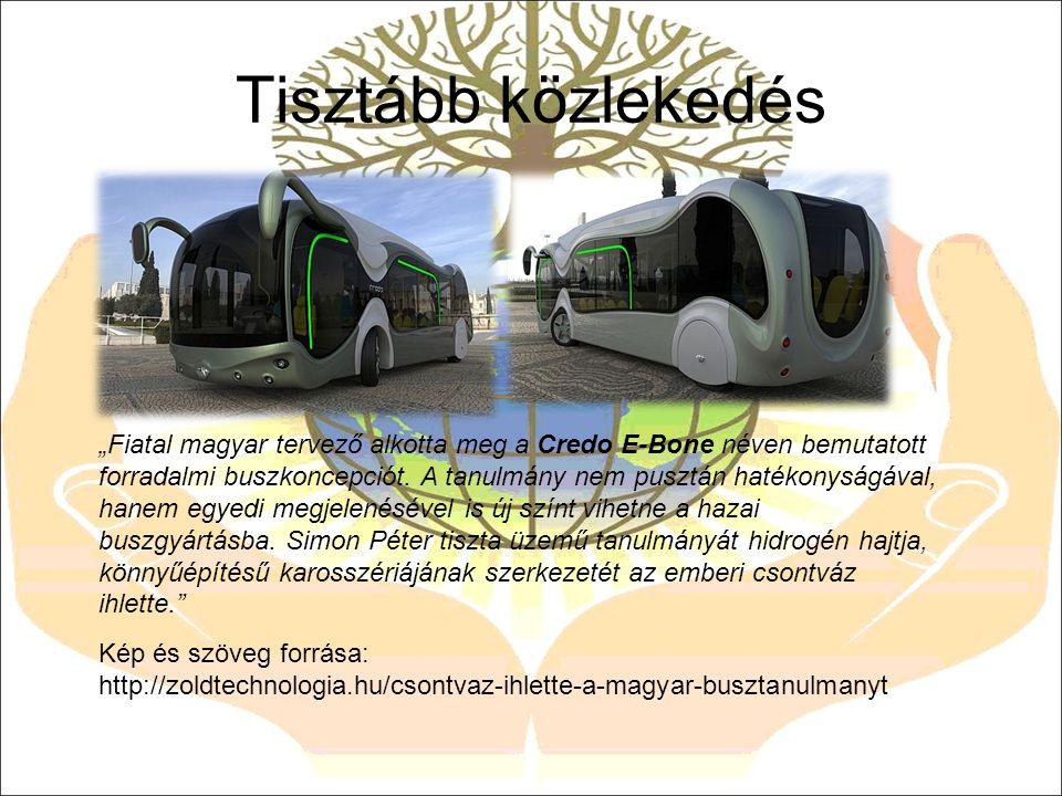 """Kép és szöveg forrása: http://zoldtechnologia.hu/csontvaz-ihlette-a-magyar-busztanulmanyt """"Fiatal magyar tervező alkotta meg a Credo E-Bone néven bemu"""