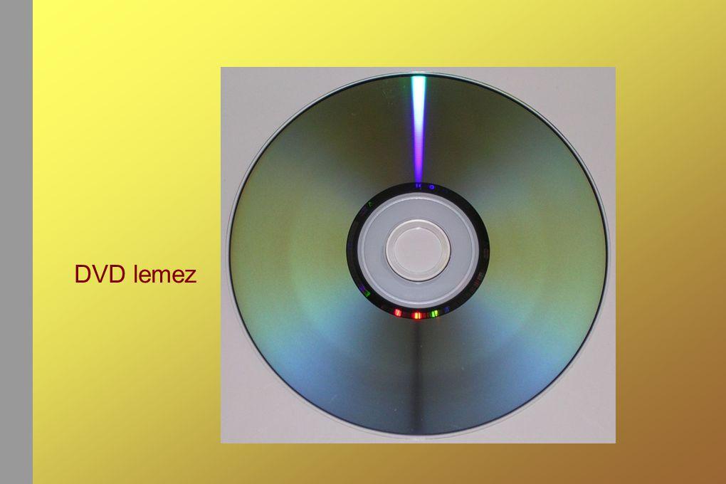 DVD lemez