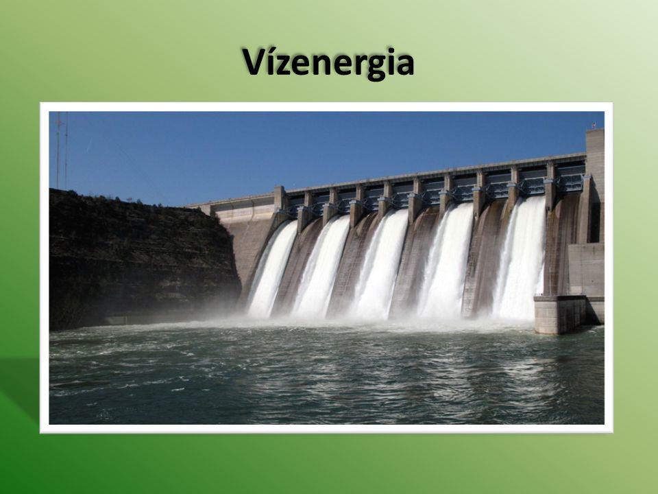 Vízenergia