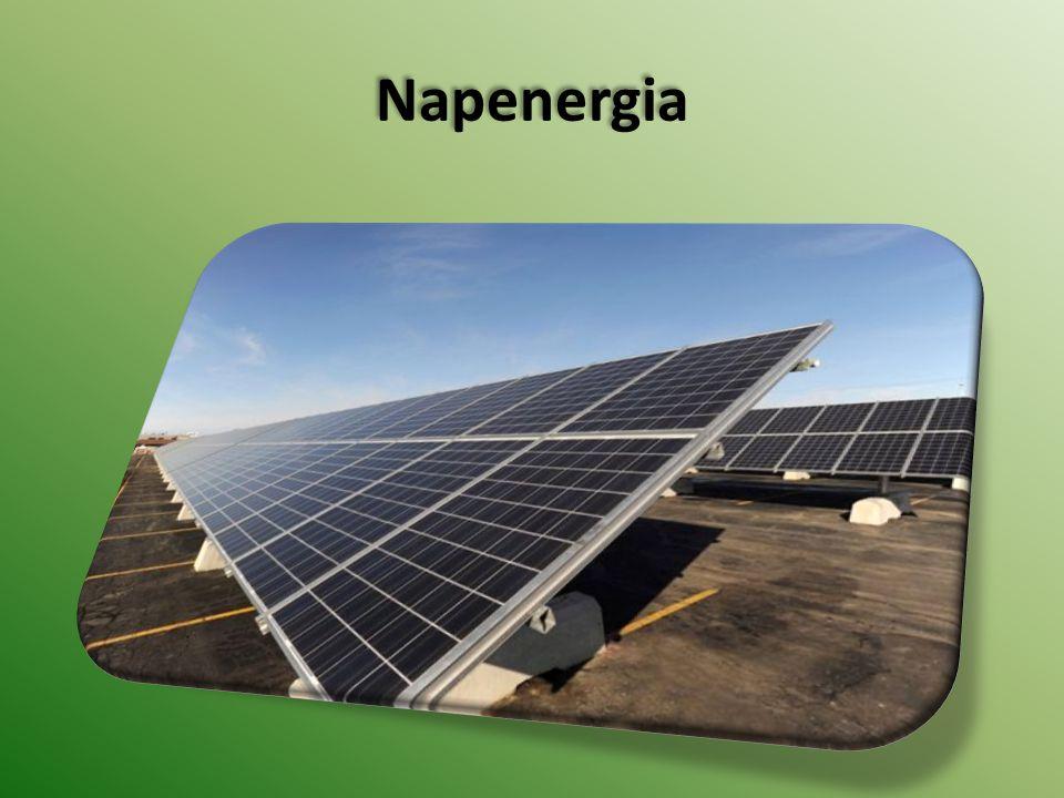 Napenergia Napenergia