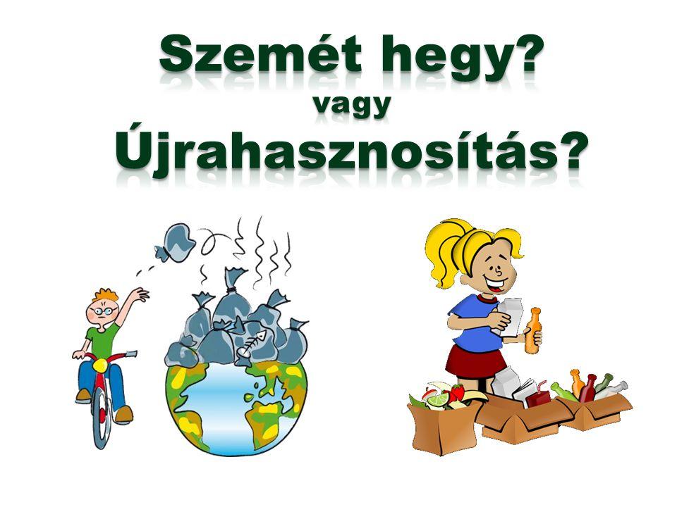  Talaj, felszín alatti és felszíni vizek szennyeződése  Levegő szennyeződése  Fertőzésveszély  Rovarok, rágcsálók elszaporodása  Esztétikai szennyezés