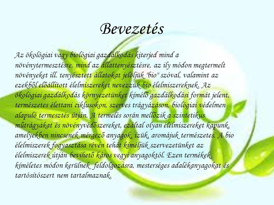 Bio alma Az ókori egyiptomiak után a görögök és a rómaiak az étkezést így jelezték: a tojástól az almáig.