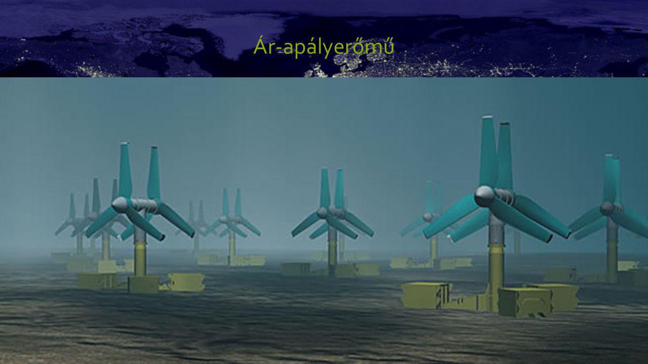 A Nesjavellir geotermikus erőmű Izlandon