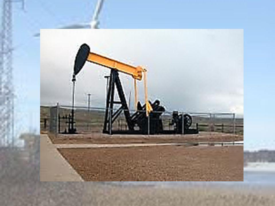 Fosszilis energiák