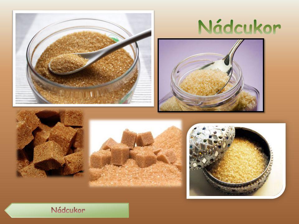 További természetes édesít ő források a juharszirup, az agave szirup, rizsszirup, kukorica-maláta szirup, árpa-maláta szirup, tápiókaszirup.