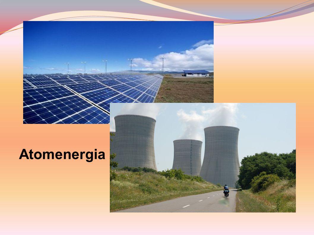 Napenergia Atomenergia