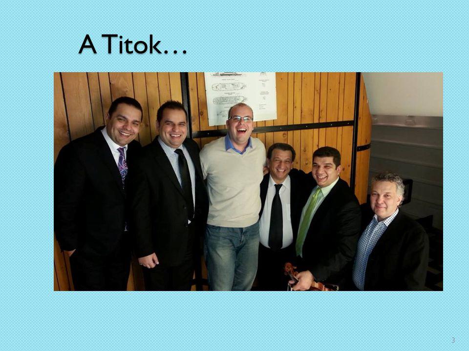 A Titok… 3