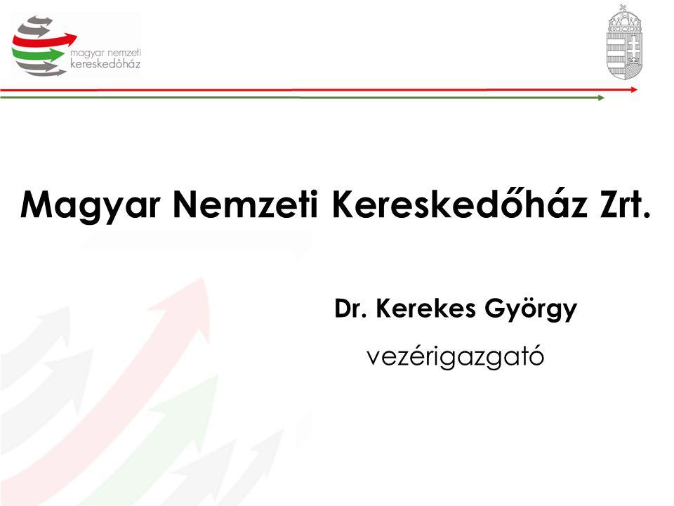 Magunkról Alapítók: Magyar Állam (Miniszterelnökség Külügyi és Külgazdasági Ügyekért Felelős Államtitkársága) és a Magyar Kereskedelmi és Iparkamara.