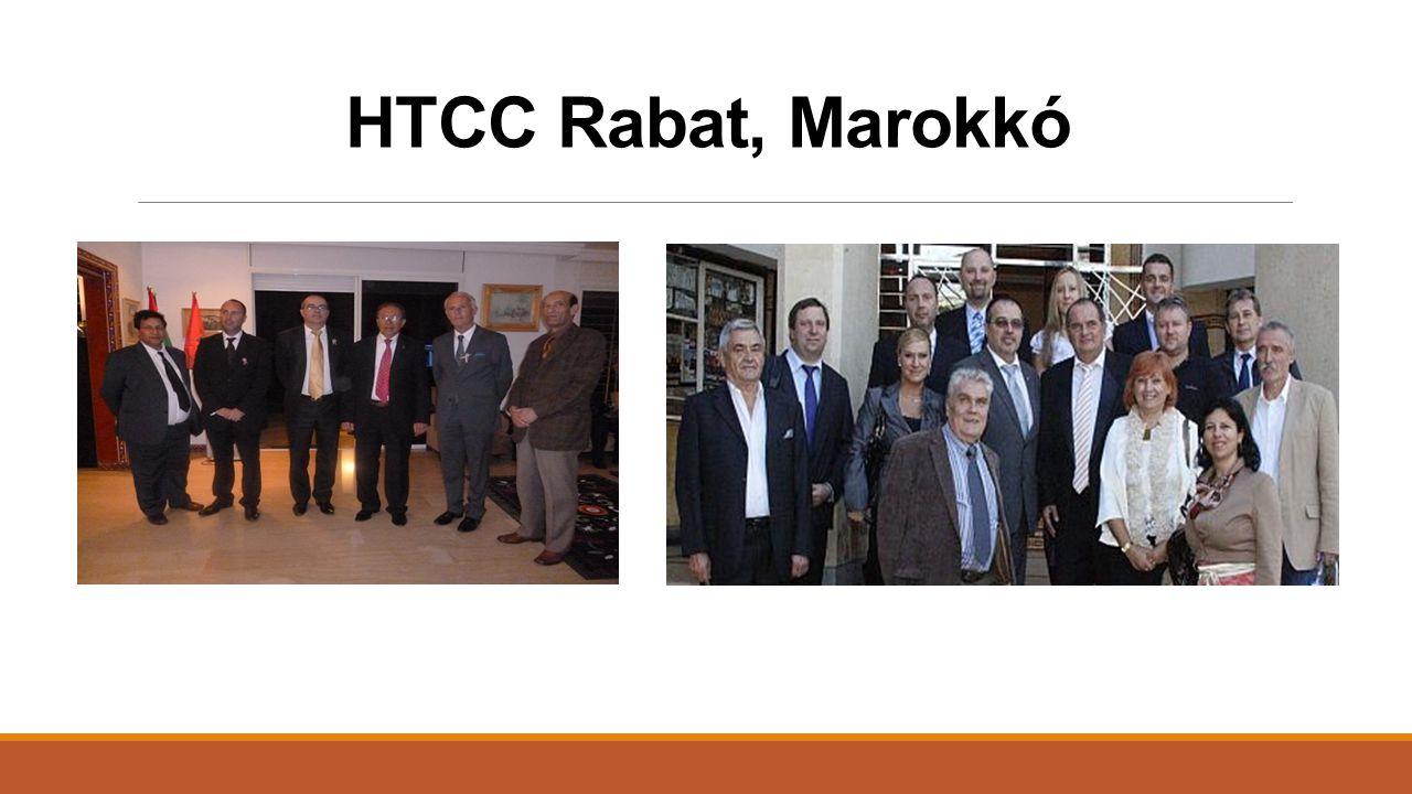 HTCC Rabat, Marokkó