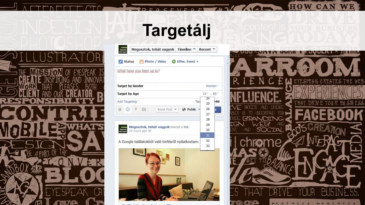 Targetálj