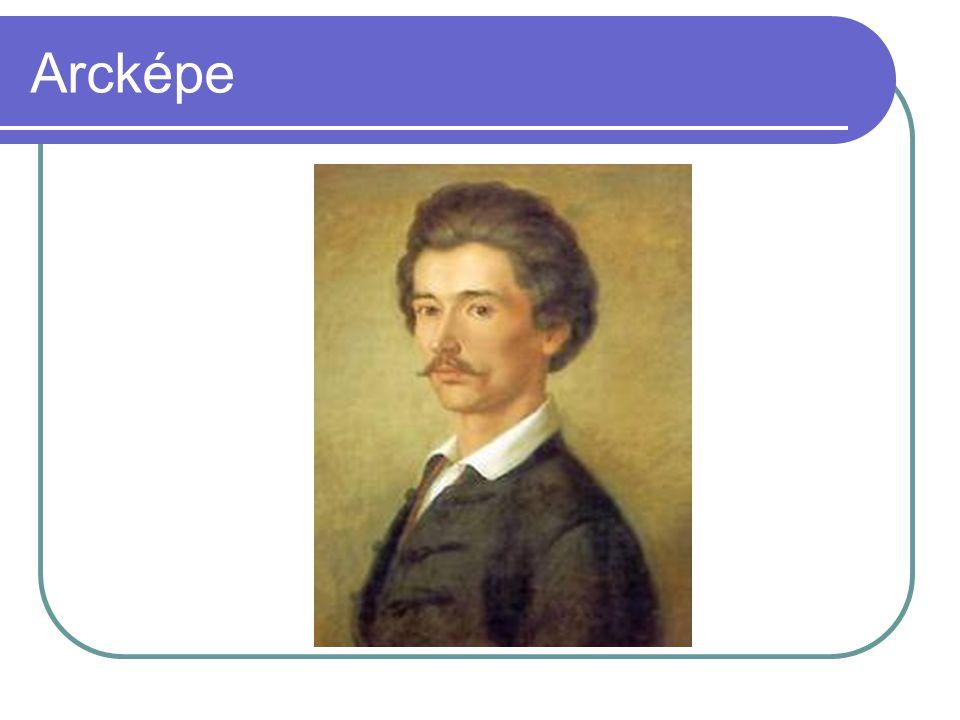 Személyes adatai Kiskőrösön született 1823.jan. 1-én.