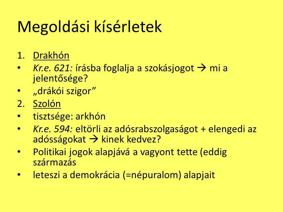 A görög filozófia (teszt) füzet + könyv 89.o.