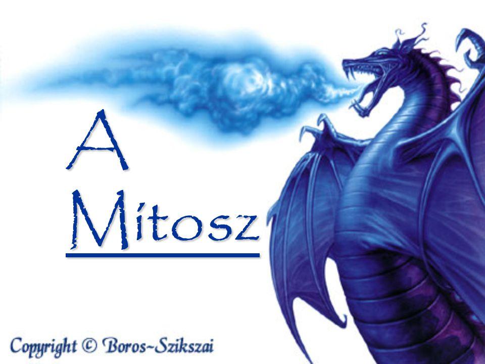 A Mítosz