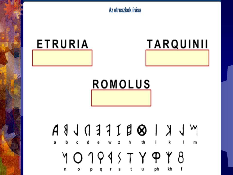 A FASCES, amit a rómaiak is átvettek és a XX. században is használt szimbólum