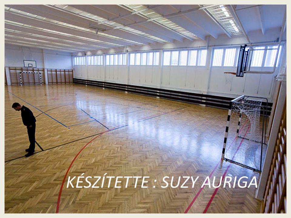 KÉSZÍTETTE : SUZY AURIGA