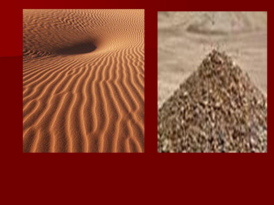 Az anyagok halmazállapota A szilárd halmazállapotú anyagoknak meghatározott alakjuk és térfogatuk van folyadékok térfogata állandó, alakjuk azonban nem A gázhalmazállapotú anyagoknak állandó alakjuk és térfogatuk nincs