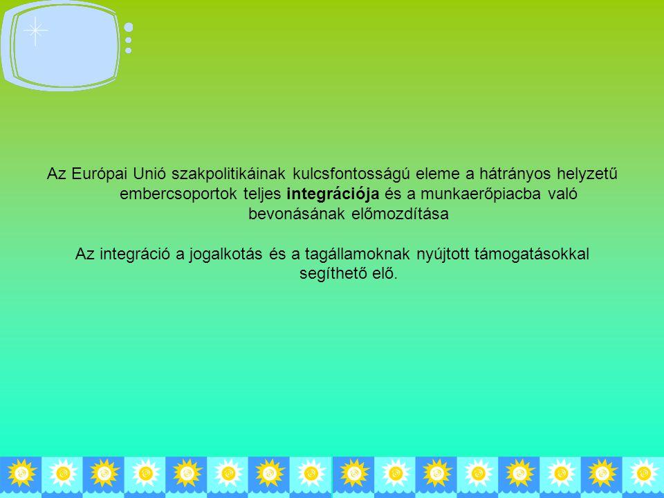 Források: 1.Horváth Zoltán: Kézikönyv az Európai Unióról (2011) 2.Uniós rendelkezések a szociális biztonságról – Az Európai Bizottság kiadványa (2010) 3.Gyulavári Tamás: Az Európai Unió szociális dimenziója, OFA Kht., 4.Lucas J.