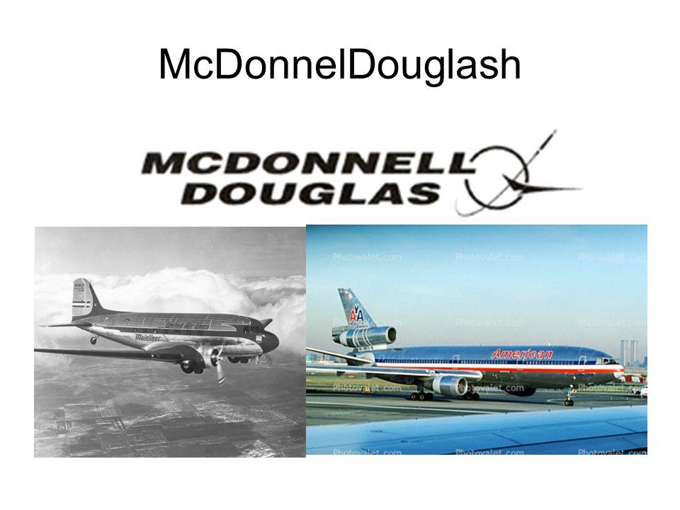 McDonnelDouglash
