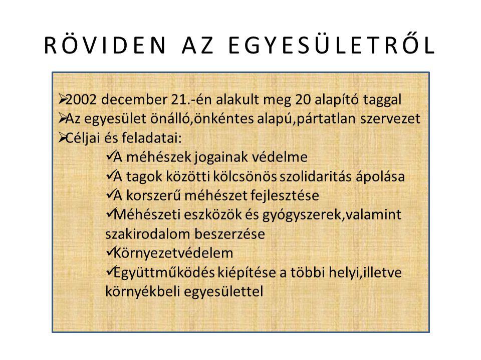 A mi egyesületünk is aláírta azt az együttműködési megállapodást, mely a Topolya község mezőgazdasággal foglalkozó civil szervezetei között jött létre azzal a céllal, hogy együttes erővel lépéseket tegyünk a községben uralkodó katasztrofális mezőgazdasági helyzet javítása érdekében.