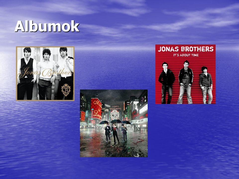 Albumok