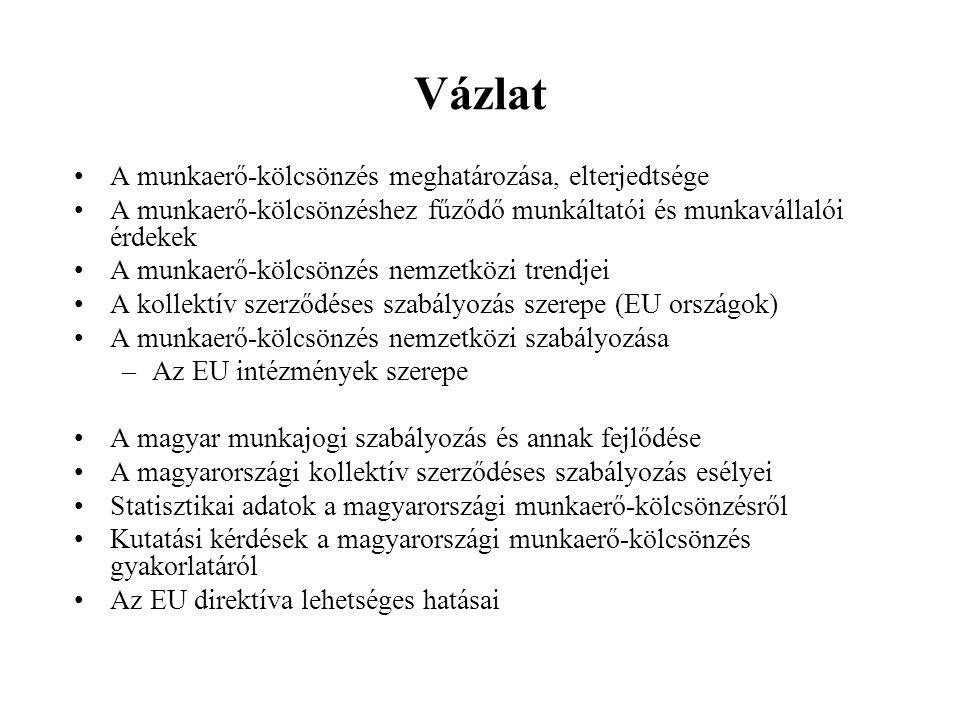Magyar sajátosságok.