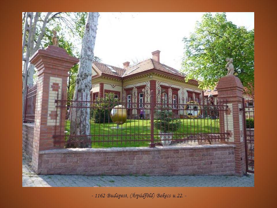 Csokoládé Múzeum Budapest - Árpádföld http://www.feda.hu/