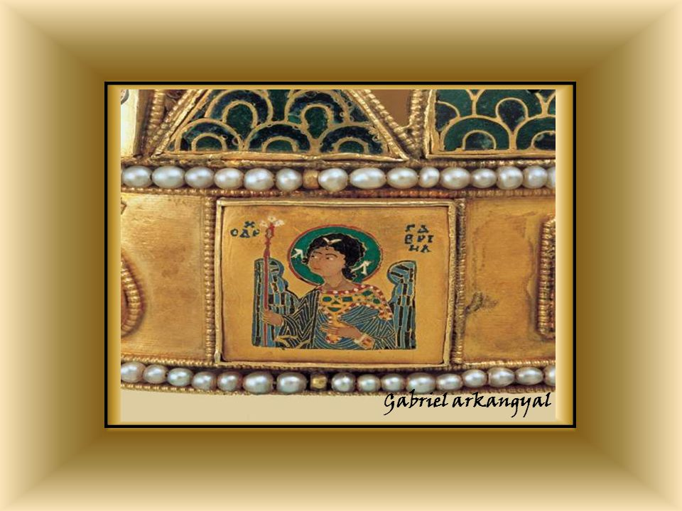 Szt.Mhály arkangyal