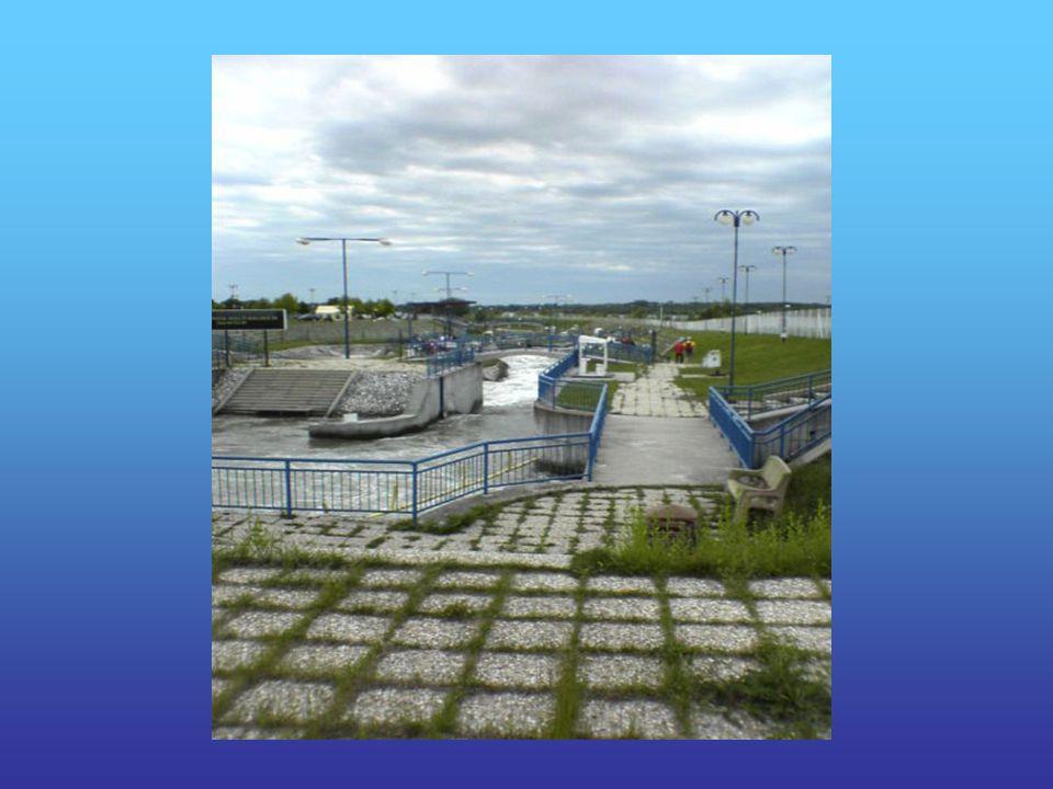 A bős–nagymarosi vízlépcső (BNV) – a Duna magyarországi és szlovákiai közös szakaszának komplex hasznosítására tervezett építmény.