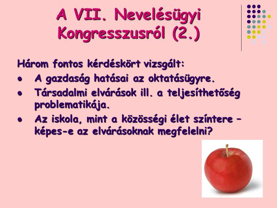 8 A VII.
