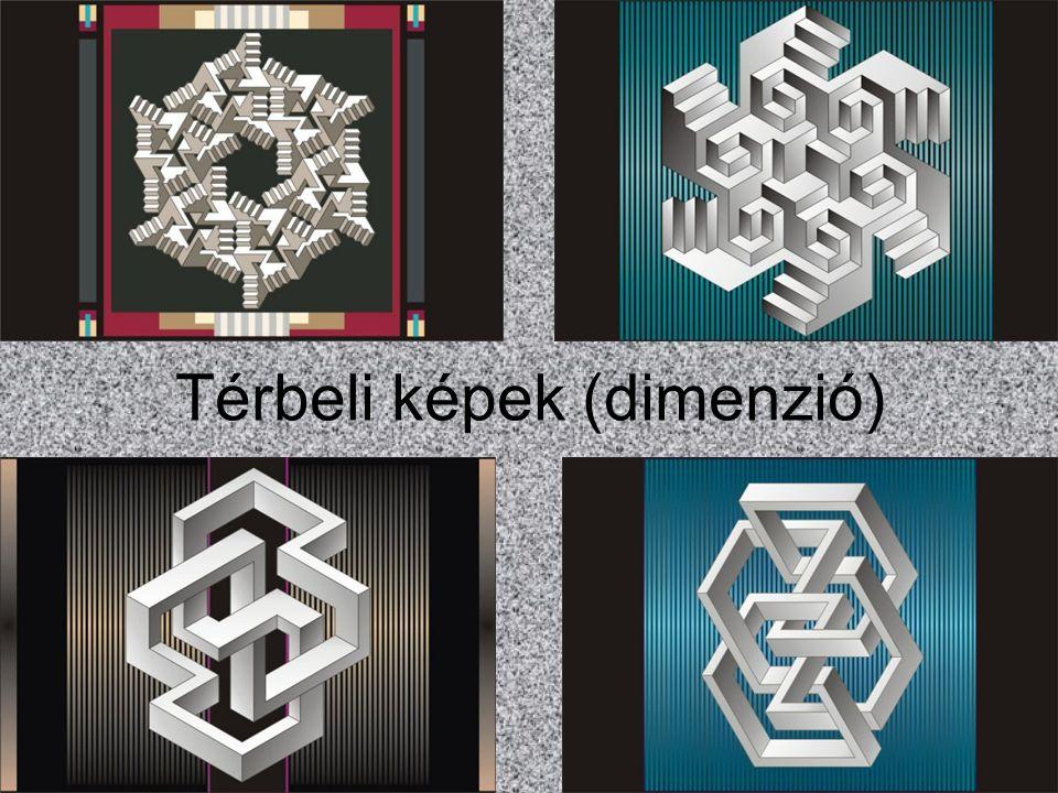 Térbeli képek (dimenzió)
