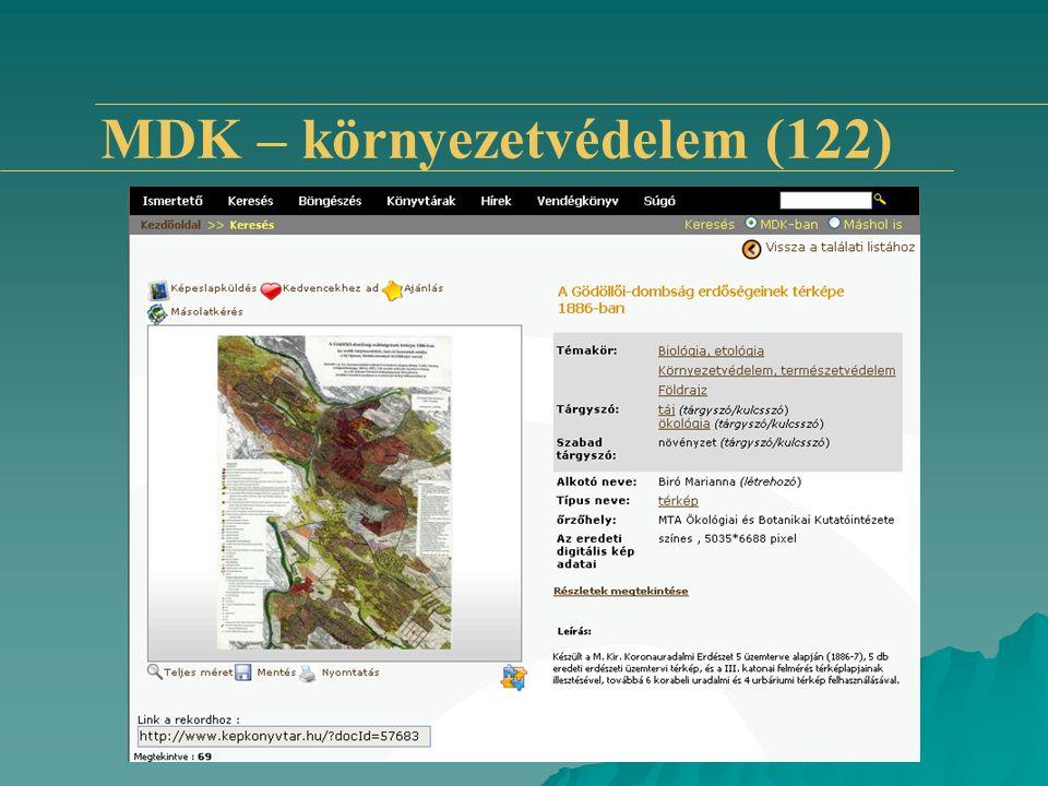 MDK – környezetvédelem (122)