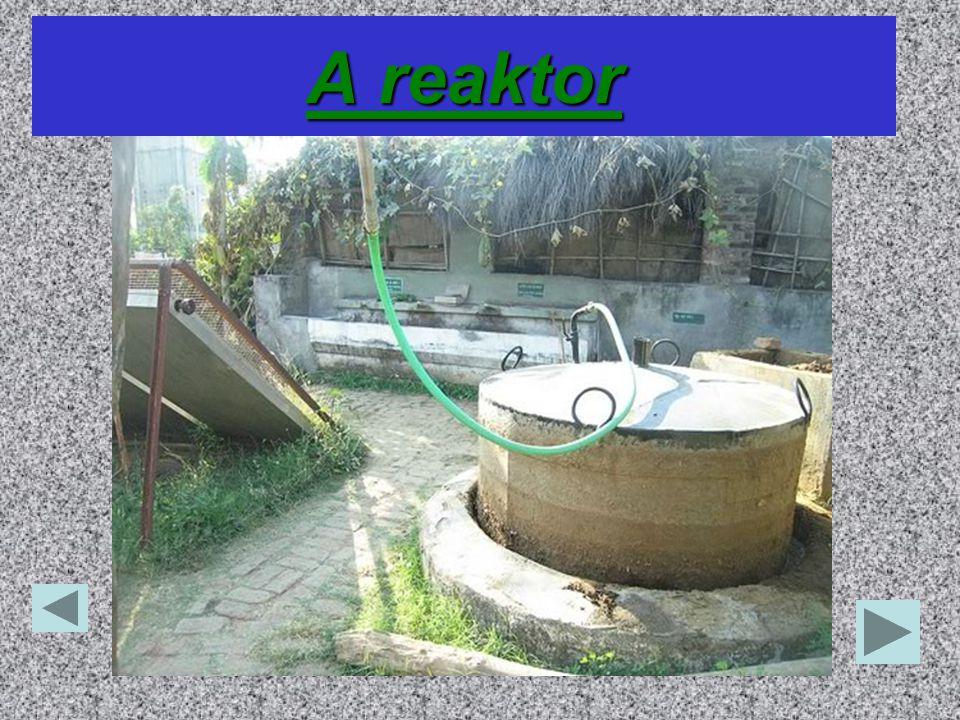 A reaktor
