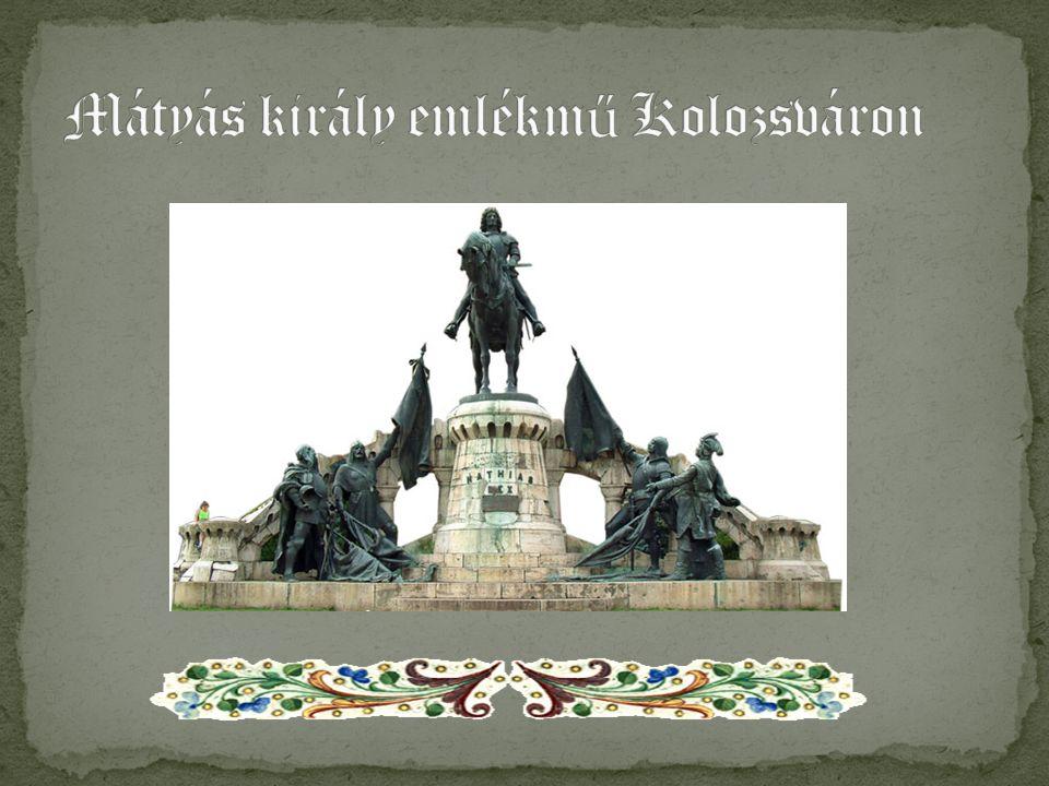 Hunyadi Mátyást 1458 január 24-én választották királlyá, a legenda szerint a Duna jegén.