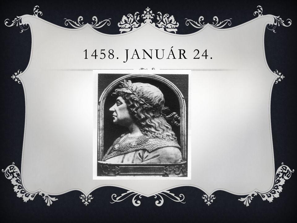 1458. JANUÁR 24.