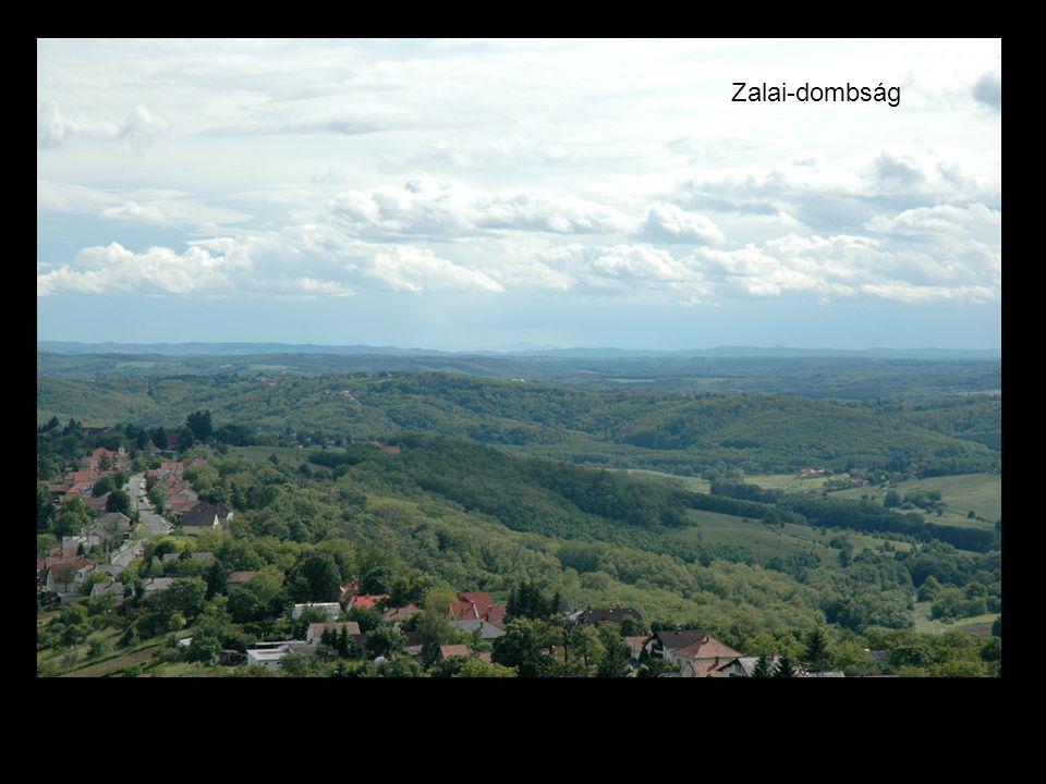 Zalai-dombság