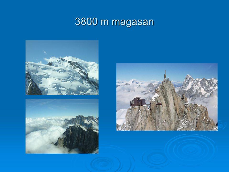 3800 m magasan