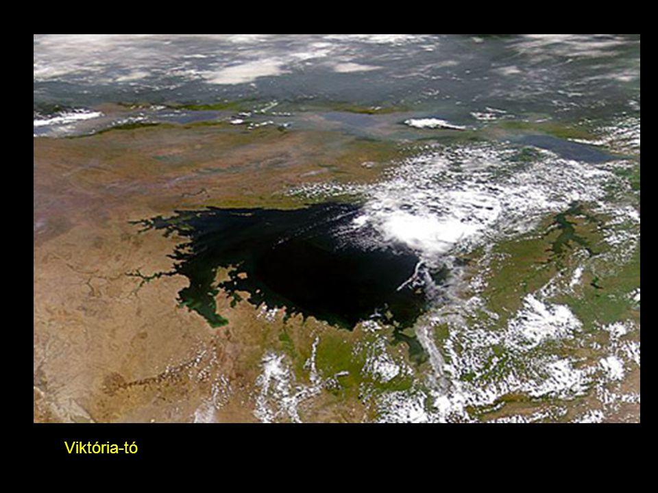 Viktória-tó