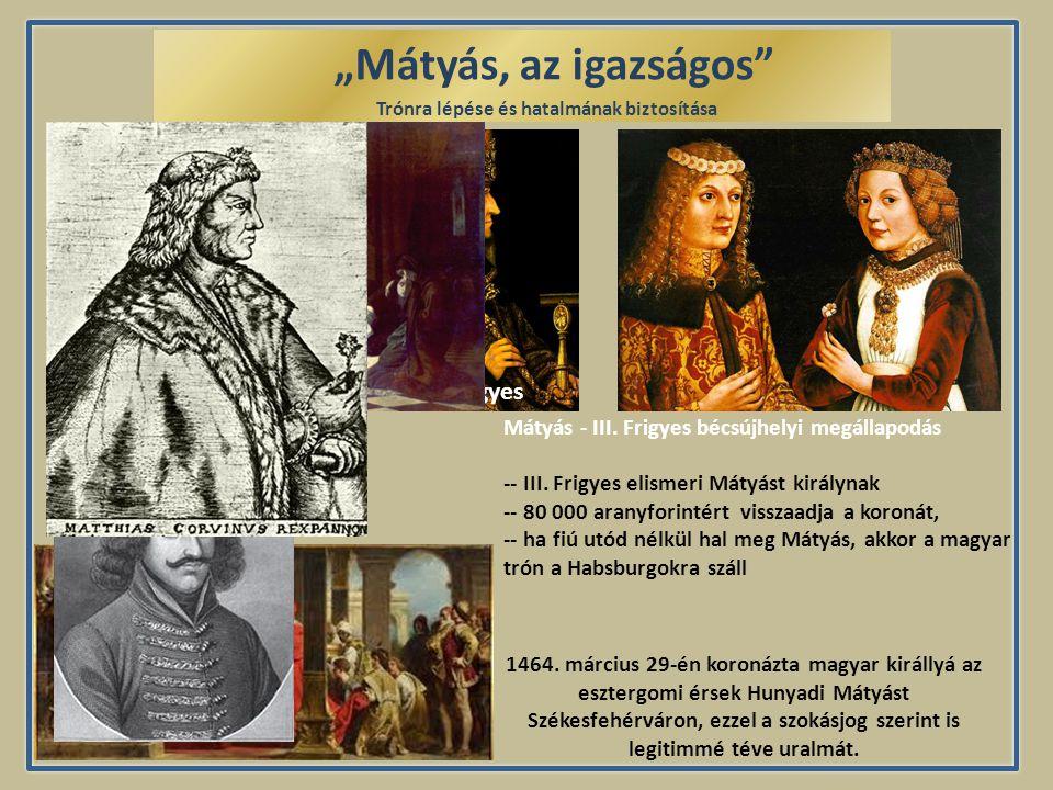 """""""Mátyás, az igazságos Mátyás ifjúkora Kolozsvár, 1443."""