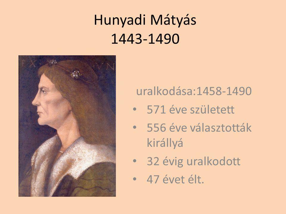 Mátyás király öröksége Mátyás király kút a Budai Várpalotában.