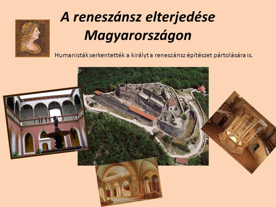 Hunyadi Mátyás uralkodása: Az egész világon hatodikként hazánkban is létesült nyomda.