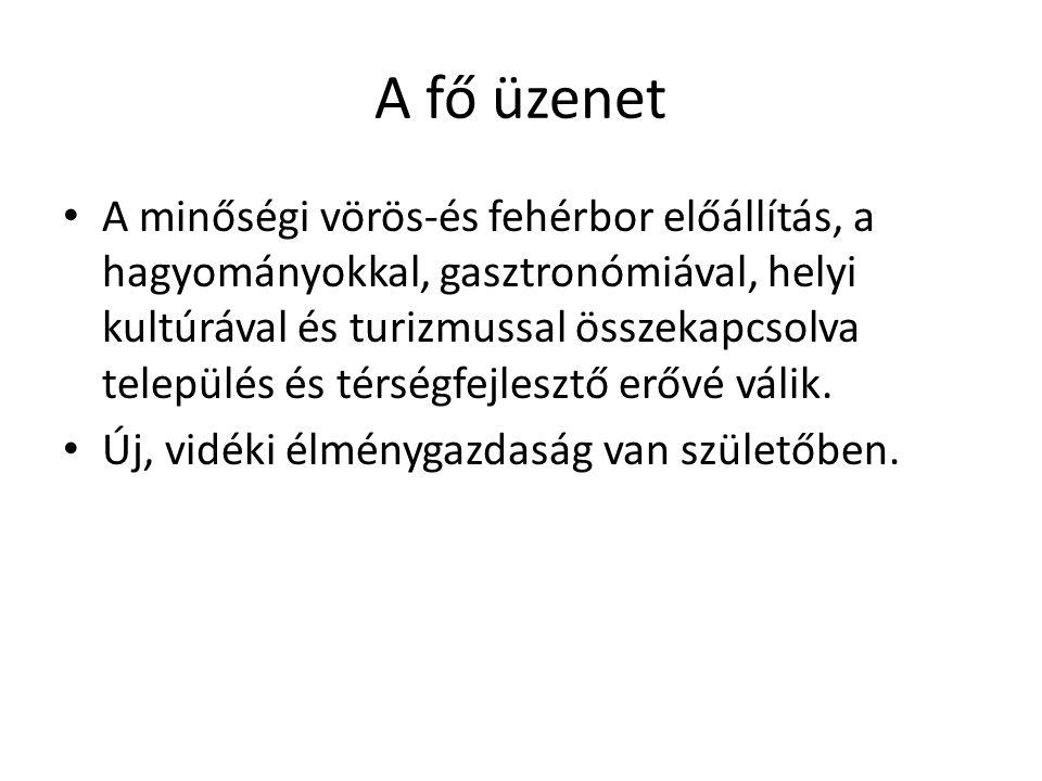 Villányi borvidék – fejlődési szakaszok IV.