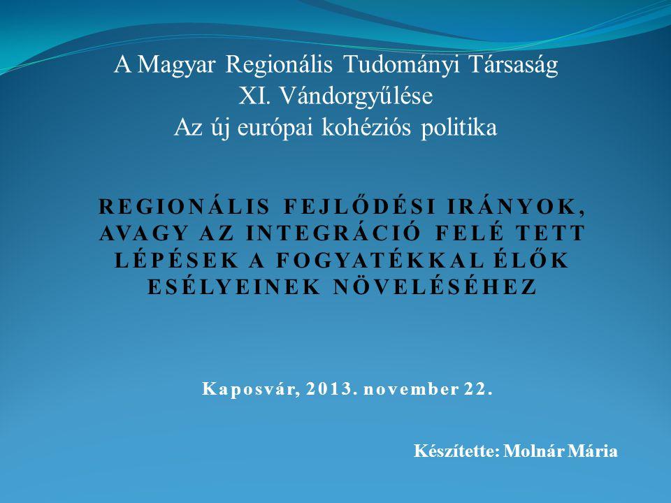 Kaposvár, 2013. november 22.