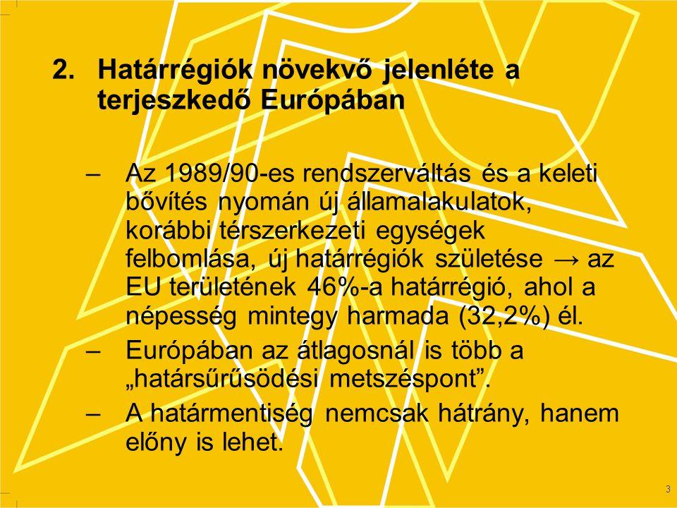 4 Az EU 25-ök és a 2007.