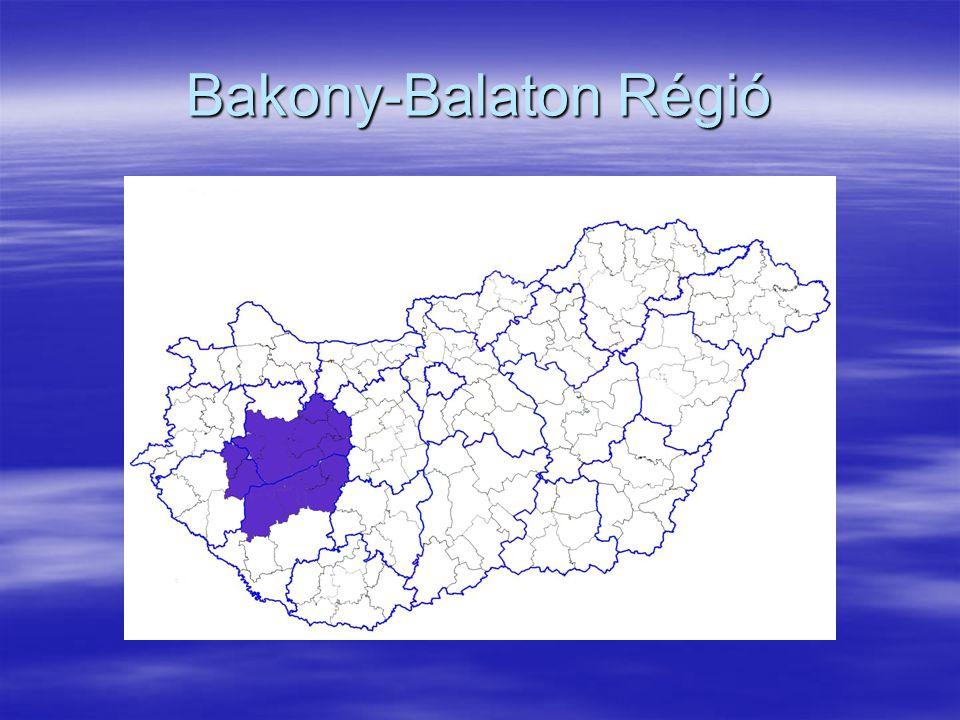 Bakony-Balaton Régió
