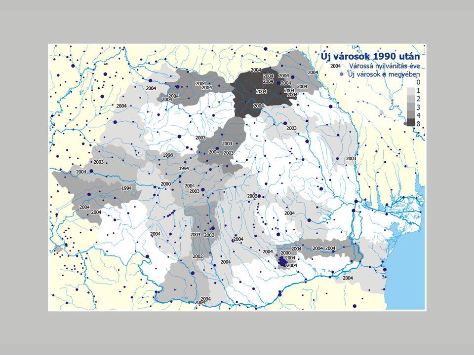 Közutak: autópálya, négysávos út, európai és országos utak CNADNR: autópályák és országos utak felügyelősége 2000-től Új autópálya (97 km, 2004) Utak négysávosra való szélesítése (kb.