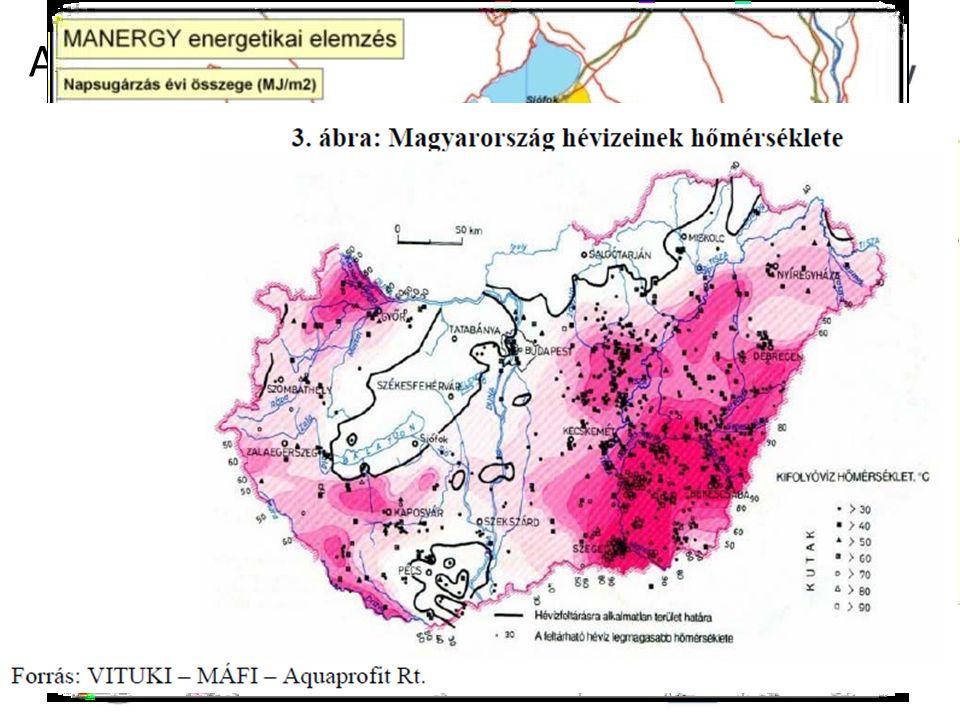 """Alternatív energiahasználat az önkormányzatoknál 36% o Nap 24% o Biomassza 8% o Termál 3% o Földhő 2% o Szél 3% o Biogáz 3% 64% """"kívülálló"""