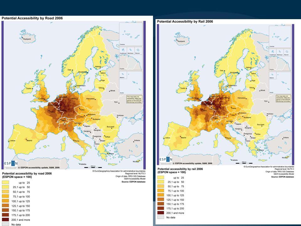 Európai területi kutatás és szakpolitika alkotás Radvánszki Ádám - Európa változó terei 2008. november 8.