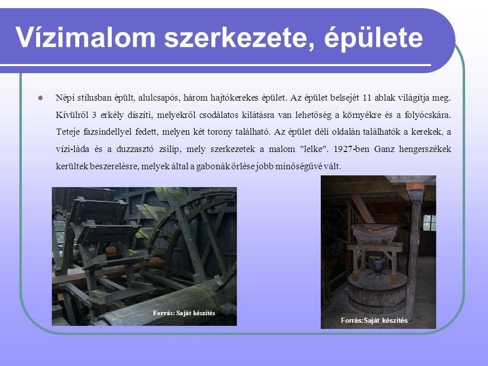 Nevezetességek A kovácsház: Móricz Zsigmond 1885-től 1887-ig itt járt iskolába. A volt református iskola és tanítói lakás közvetlen szomszédságában. A