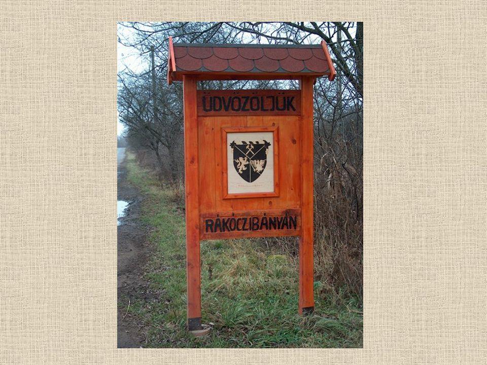 Elhelyezkedése Rákóczibánya Nógrád megye északkeleti részén, a Kazár patak mentén fekv ő község.
