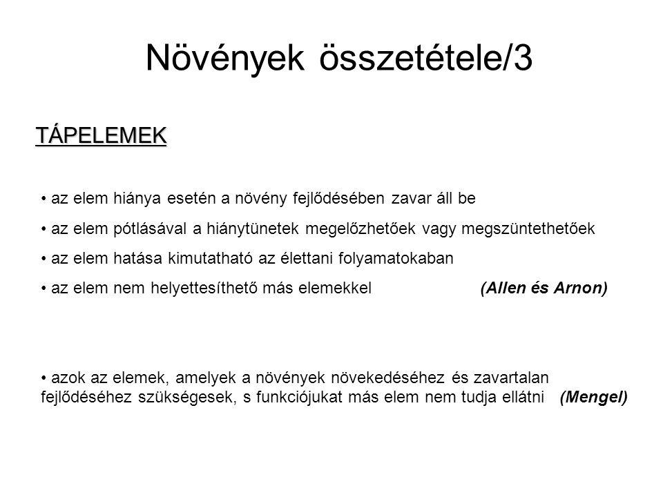 K A – Arany féle kötöttség Magyarországon használatos A talaj fizikai féleségére utal Definíció szerint: 100 g talajra fogyott desztillált víz a fonalpróba eléréséig kanál talaj pozitív fonalpróba